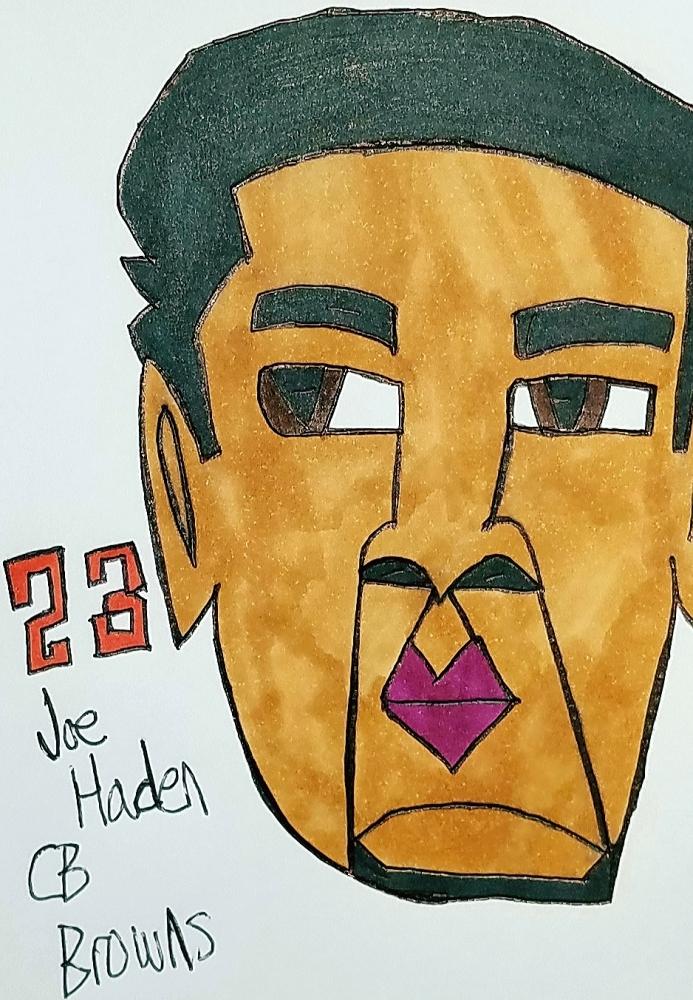 Joe Haden par armattock